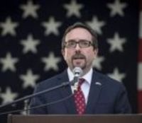 US Ambassador Summoned to Department of State Over Statement on PYD