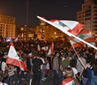 Lübnan: Milletvekili Maaşları Yarı Yarıya İndirildi, Halk Yeterli Bulmadı
