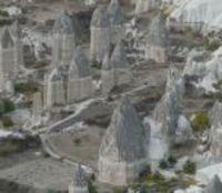 Mimarlardan Kapadokya İçin Kırmızı Alarm Çağrısı