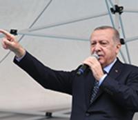 Erdoğan'dan Kılıçdaroğlu'na: Cumhurbaşkanlığımı Ortaya Koyuyorum…