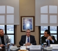 AB'nin Yeni Türkiye Raportörü: Siyasi Diyalog Yeniden Canlandırılmalı