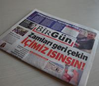 Cumhurbaşkanlığı İletişim Başkanlığı BirGün Çalışanlarının da Basın Kartlarını İptal Etti