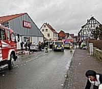 GÜNCELLENİYOR: Almanya'da Karnavala Araçlı Saldırı: En Az 15 Yaralı
