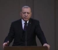 Erdoğan: Rusya, Rejim Güçlerine En Üst Düzeyde Destek Veriyor