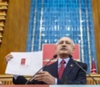 Kılıçdaroğlu: Bunlar Hakim mi, Saray'ın Köleleri mi?
