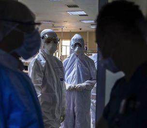 Turkey Launches 'China-Style' Coronavirus Tracker