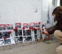 Özgür Ülke bombalanalı 26 yıl oldu