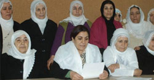 Peace Mother' Sentenced to 6 Years in Jail - Erol Önderoğlu