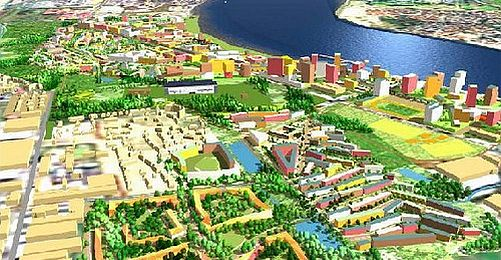 Kentsel Dönüşüm Itüde Tartışılıyor Bianet