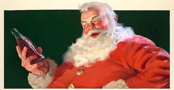 Noel Baba Efsanesi