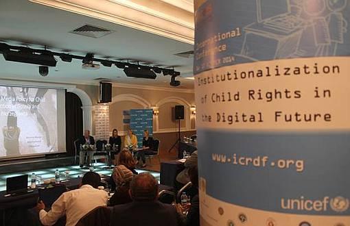 Bianet dijital gelişmeler çocuk hakları için kullanılabilir