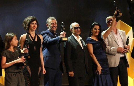11 Belgeselci Filmini Altın Portakaldan Çekti