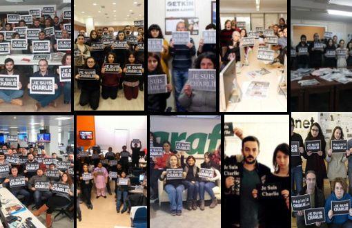 Journalisten in Turkije