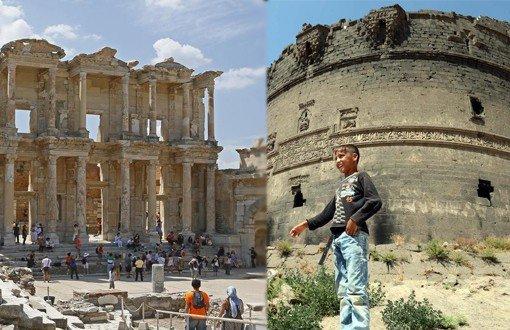 Unesco Dünya Miras Listesi Nedir Yonca Kösebay Erkan Biamag