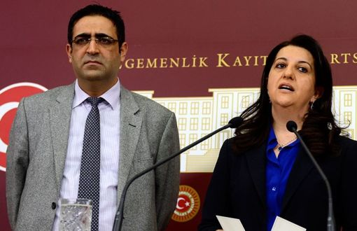 HDP: Turkey Wants to Form a Buffer Zone in Rojava - english