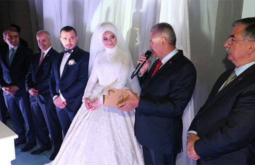 Marriage Advice by Turkish PM: Obey Your Husband