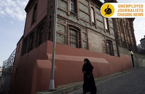 Balat: A Modern İstanbul Project in a Historical Setting - Ecem