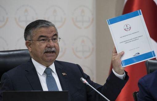 Milli Eğitim Bakanı: Cihadın gerçek anlamı vatanı sevmektir!