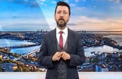 English :: TV Presenter Who Said