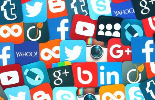 310 Social Media Accounts Investigated in 1 Week, 110 Thousand in