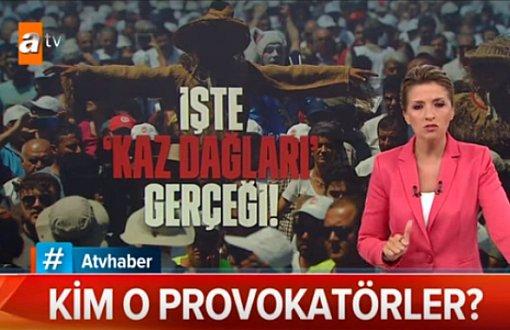 HDP'li milletvekili Ersoy'dan ATV'ye: Suç ortaklığı yapıyorlar