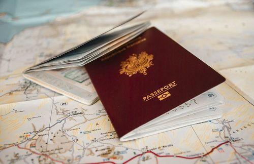 Most Powerful Passports of the World: Turkey Ranks Worse, Again - english
