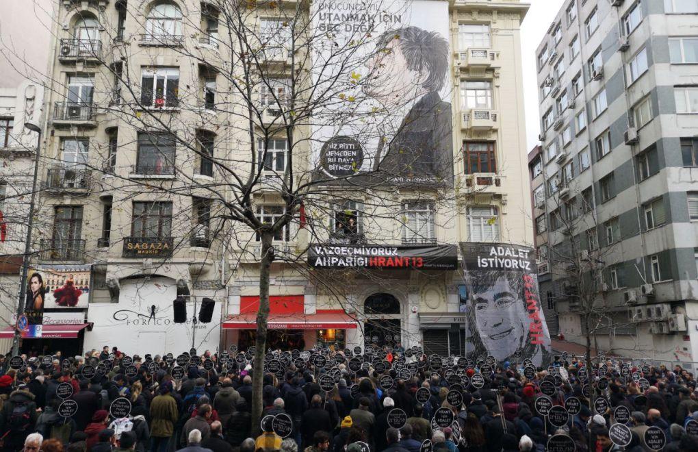 Image result for Hrant Dink utanmak için geç değil