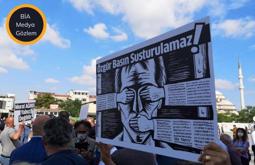 Üç aylık medya/ifade özgürlüğü ihlalleri-Tam metin - Erol Önderoğlu, Sinem  Aydınlı, İdil Aydınoğlu - bianet